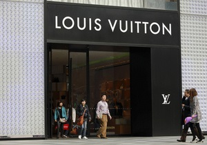 Товары класса люкс - Спрос на товары люксовых европейских брендов упал из-за азиатских туристов