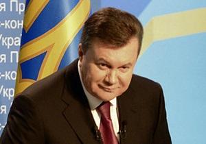 Янукович отримав 15,5 млн гривень від друкарні, хоча в 2012 році нічого не видавав
