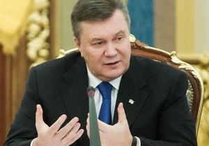 Реформи в Україні - Янукович розповів про провал реформ, назвавши відповідальних і винних