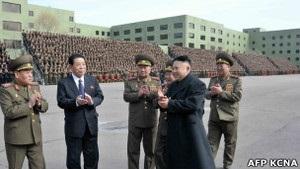 КНДР перезапустить ядерний реактор