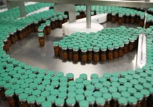 Один из крупнейших продавцов медикаментов в Украине признан банкротом