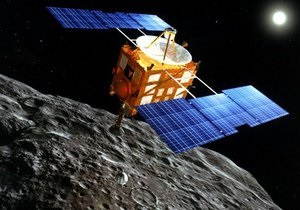 Новини науки - космос - астероїди: Японський зонд візьме на астероїд послання всіх охочих