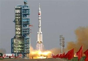 Новини науки - космос - новини Китаю: Китай відправить у космос другу жінку-космонавта