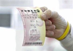 Новини США - лотерея - У США суд зобов язав переможця лотереї виплатити аліменти