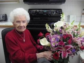 Найстаріша американка не дожила два тижні до 114-річчя