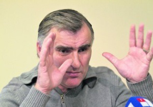 Член КДК ФФУ назвав дату рішення у справі Хачеріді