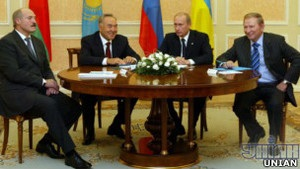 ВВС Україна: У Казахстану є претензії до Митного союзу