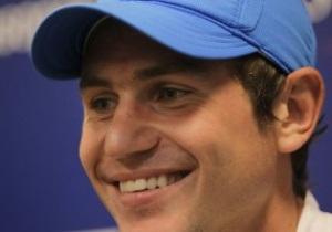 Тенісист Сергій Бубка після трагедії в Парижі лікується на базі Динамо