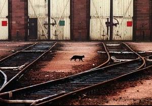 Укрзалізниця - Поезда - Укрзалізниця пообещала полностью реорганизовать систему диспетчеризации за шесть лет