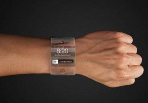 Apple - патент - Apple запатентувала пристрій з оперізувальним дисплеєм