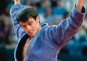 Українські дзюдоїсти здобули три медалі на етапі Гран-прі у Туреччині