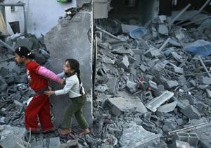 ХАМАС переконує палестинські сім ї не відправляти дітей на Захід і в США
