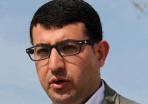 Аббас помилував засудженого за фотографію у соцмережі журналіста