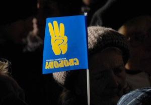 Новини Харківської області - Свобода - Артем Заїка - В Харківській області заарештований лідер обласної Свободи оголосив голодування