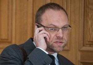 Власенко - мандат - ЄСПЛ прийняв до розгляду скаргу Власенка на позбавлення його депутатського мандата
