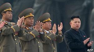 КНДР привела ракетні війська у стан бойової готовності