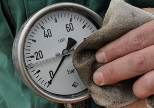 Украина-Россия - Российский газовый монополист потерял значительную часть прибыли от Украины