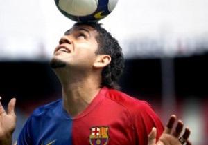 Захисник Барселони: Ібрагімович може стати для нас великою проблемою