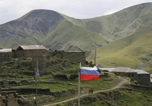 У Дагестані серед убитих бойовиків виявився депутат Єдиної Росії