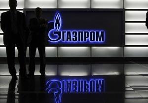 Ціни на газ - Європейські холоди заморозили українські шанси на знижку від Газпрому - Fitch