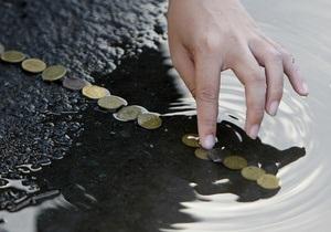 Курс гривні до долара - курс валют