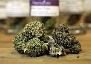 У Британії наркоторговець за вироком суду має написати есе про шкоду марихуани