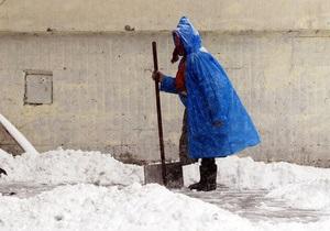КМДА: Київ почав активно готуватися до весняного паводку
