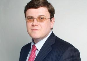 Форбс Україна - Євген Дубогриз став заступником головного редактора Forbes-Україна