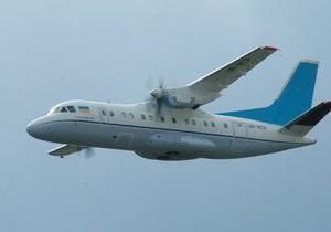 Ан-140Т - украинская авиация - Россия выкупила права на украинский транспортник
