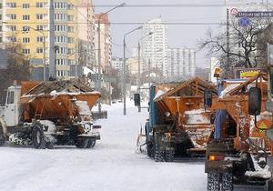Главу Київавтодору відправили у відставку