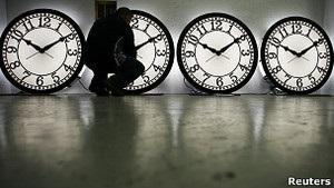 У Росії остаточно затвердили літній час на весь рік