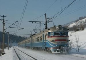 Укрзалізниця получит деньги на строительство тоннеля в Карпатах от европейского банка