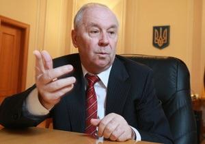 Україна-ЄС - візовий режим - ЄС - Угода про асоціацію - Рибак - Спікер: Україна перейшла на другий рівень плану з лібералізації візового режиму з ЄС