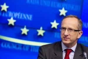 Корреспондент: Особа європейської національності. Інтерв'ю з послом ЄС в Україні Яном Томбінським