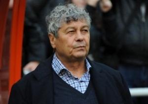 Луческу доволен продлением контракта с Шахтером