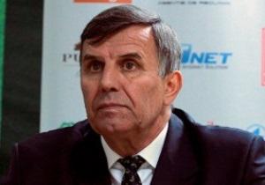 Тренер Молдовы впечатлен стадионом в Одессе и не видит слабостей у Украины