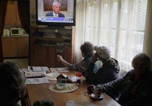 Новини про здоров я - Проблеми дітонародження - активність сперматозоїдів - шкідливість телевізора - Дослідження: Тривалий перегляд телевізора знижує якість сперми