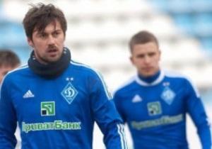 Милевский забил Динамо-2, Алиев не реализовал пенальти
