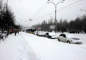 Кабмін вирішив перенести робочий день у Києві і області з 25 березня на 13 квітня