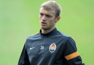 Фоменко срочно вызвал полузащитника Шахтера в сборную Украины