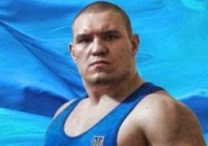 Украинский борец завоевал серебро на Чемпионате Европы