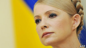 Тимошенко вимагає закрити  сфальшовану  справу ЄЕСУ