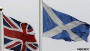 Шотландія визначилася з датою референдуму щодо незалежності