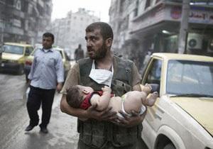 У столиці Сирії пролунав вибух, серед жертв відомий ісламський богослов