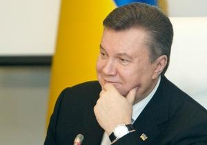 Янукович - опозиція - влада - Янукович обрушився з критикою на адресу опозиції: Ми не повинні за горло брати