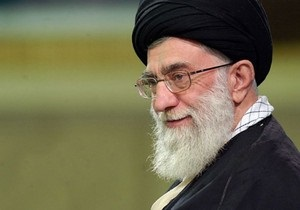 Аятолла Хаменеї - Іран - Ізраїль