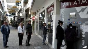 Кіпр відмовився від податку на вклади у новому плані порятунку