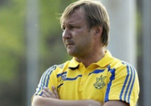 Экс-тренер сборной Украины: В матче с Польшей красивой игры ждать не стоит