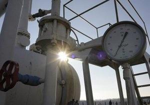 ГТС України - Енергетичне співтовариство - Єврокомісія: Умови Москви щодо ГТС України ставлять під загрозу суверенітет країни