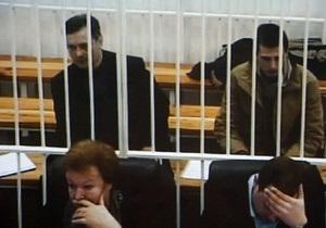 Справа Павличенків - Апеляційний суд - Свідок-ліфтер заявив, що сумнівається в причетності Павличенків до вбивства судді Зубкова